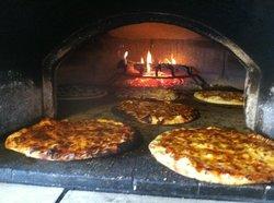 Stone Creek Wood Fired Pizza