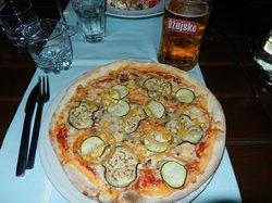 Pape Pizzeria