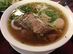 Pho Toan Thang