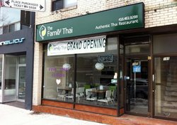 Thai On Danforth