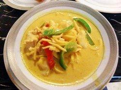 Go Go Curry House Ltd