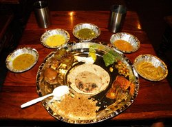 Amar's Indian Feast Ltd