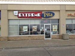 Extreme Pita Newmarket