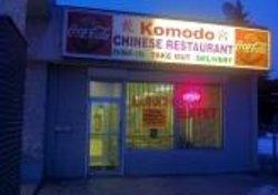 Komodo Chinese Restaurant