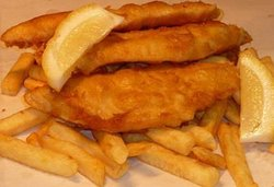 Squidlips Fish & Chips