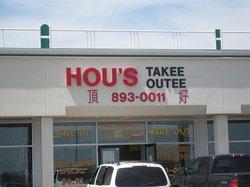 Hou's Takee Outee