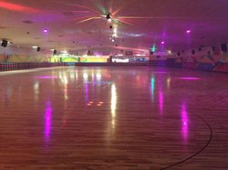 SpinNations Family Roller Skating & Event Center