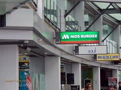 MOS Burger Australia