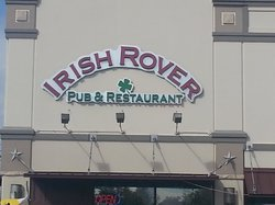 ‪Irish Rover Pub & Restaurant‬