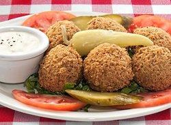 Golden Pita Mediterranean Cuisine