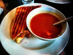 The Cup of Soul Café