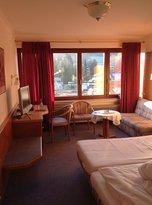 Hotel Hohe Linde