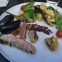 Aaltos Italian Grill & Garden