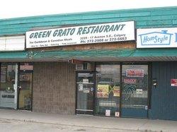 Green Grato Restaurant