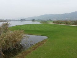 Orient Golf Course
