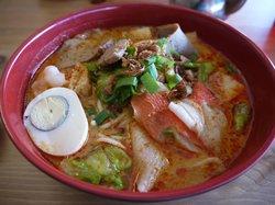 Tropical Delight Noodles House