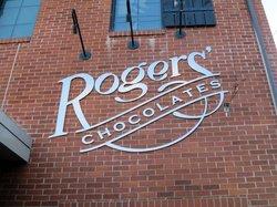 Roger's Chocolates