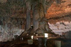 Balankanche Cave