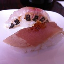 Wow! Sushi