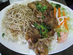 Lemongrass Thai Bistro