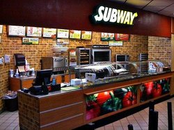 Subway Resturant