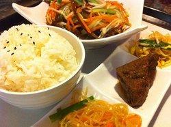 Tea Wok Asian Cuisine Teawok