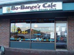 Bo-Banees Cafe