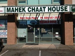 Mahek Chat House Ltd