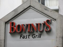 Bovinu's Fast Grill