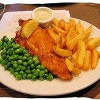 Balmoral Fish & Chips