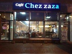 Café Chez Zaza