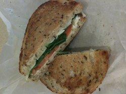 Druxy's Famous Deli Sandwiches