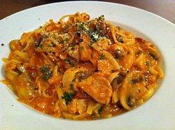Tasty Tomato Italian Eatery