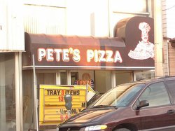 Pete's Pizza