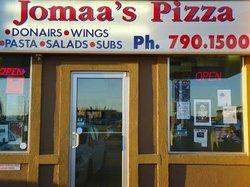 Jomaa's Pizza & Chicken