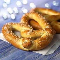 Little Monk Pretzels