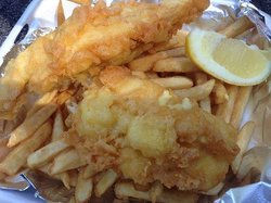 Deep Cove Fish & Chips
