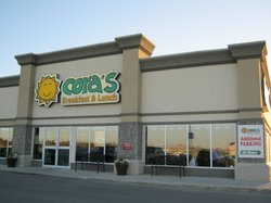 Cora's Breakfast & Lunch
