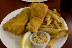 Seguin Fish and Chips