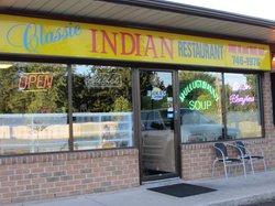 Tandori Indian Cuisine