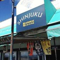 Shinjuku Japanese Restaurant