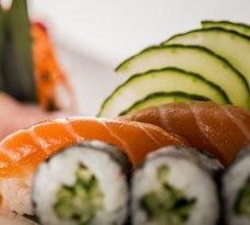 Aki Sushi Bar