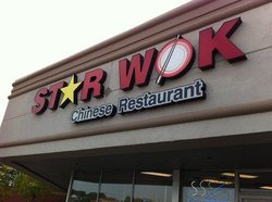 Star Wok Chinese Restaurant