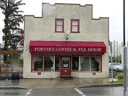 Porter's Coffee & Tea House