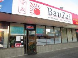 Banzai Sushi House Ltd
