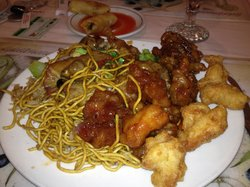 Chinese Valley Restaurant