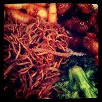 Buffet Chinois Mandarin