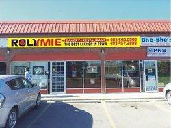 Rolymie Bakery Restaurant Calgary