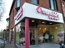 Menchie's Frozen Yogurt - Corner Brook