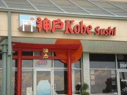 Resto Kobé Sushi